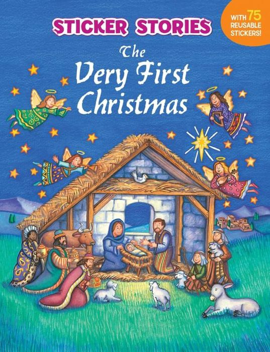 The Very First Christmas baby s first christmas cd