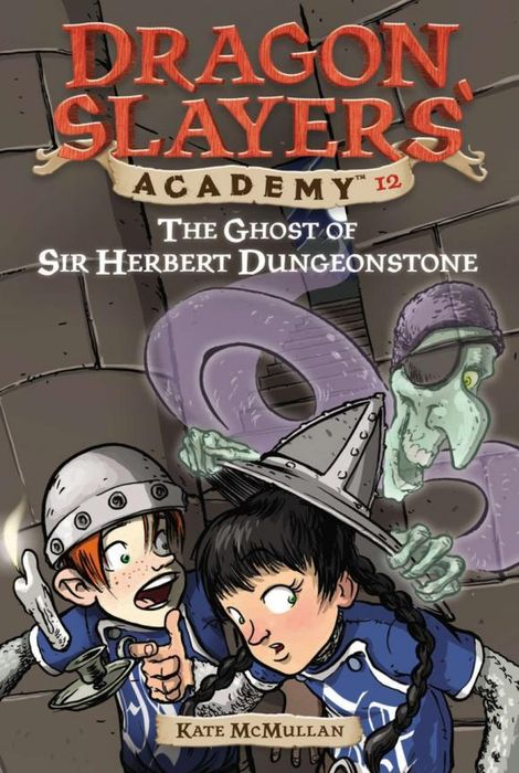 The Ghost of Sir Herbert Dungeonstone #12 herbert george wells the war of the worlds