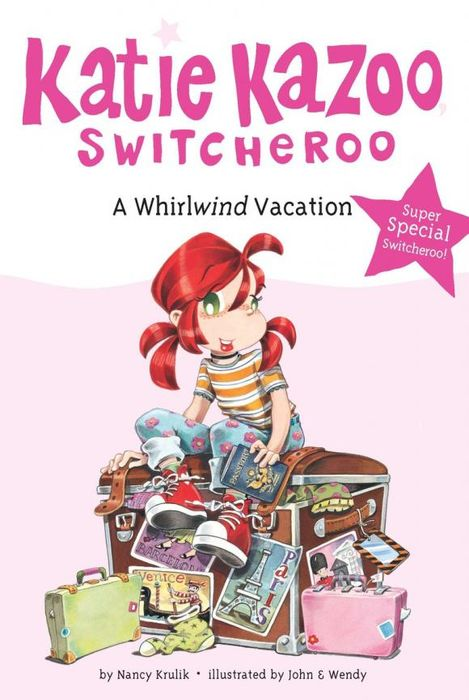A Whirlwind Vacation whirlwind