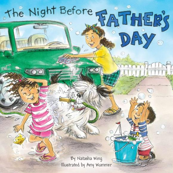 The Night Before Father's Day the night before easter
