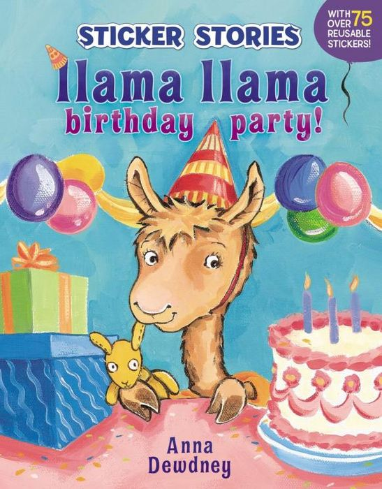 Llama Llama Birthday Party! llama llama misses mama