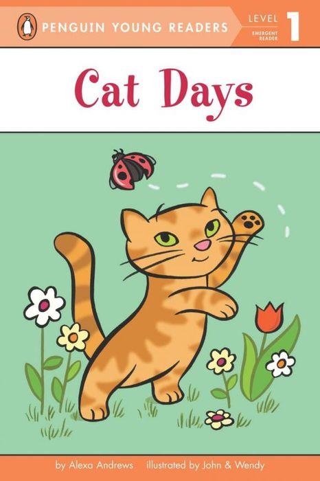 Купить Cat Days,