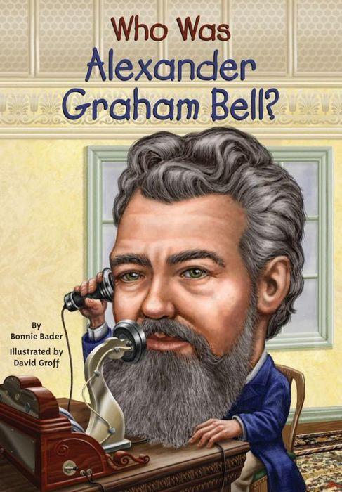 Who Was Alexander Graham Bell? ashley graham параметры