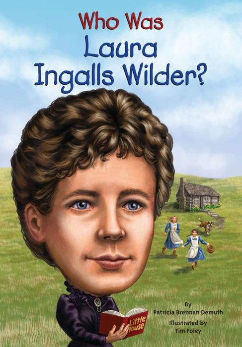 Who Was Laura Ingalls Wilder? made in nature organic super berry fusion 24oz with optional 5 free sample sticks of true citrus lemonade