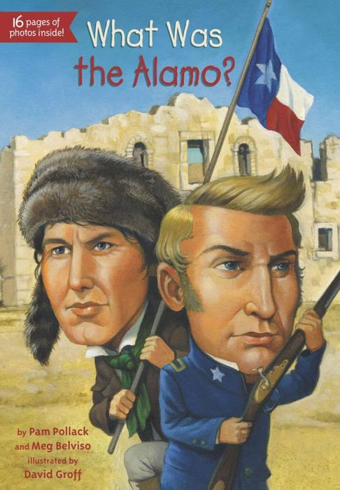 What Was the Alamo? what was the alamo