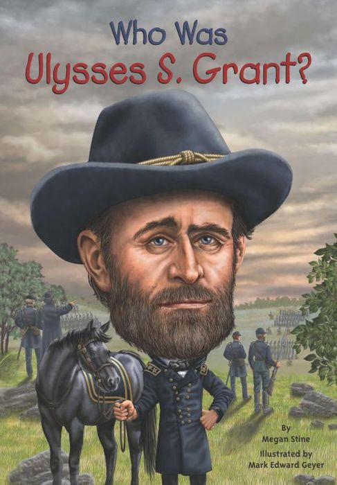 Who Was Ulysses S. Grant? kim grant hawaii – an explorer s guide
