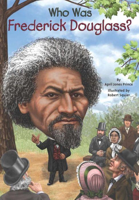 Who Was Frederick Douglass? spaghetti strap asymmetric tie dye plus size top