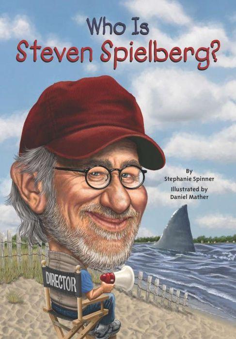 Who Is Steven Spielberg? spielberg a retrospectivea retrospective