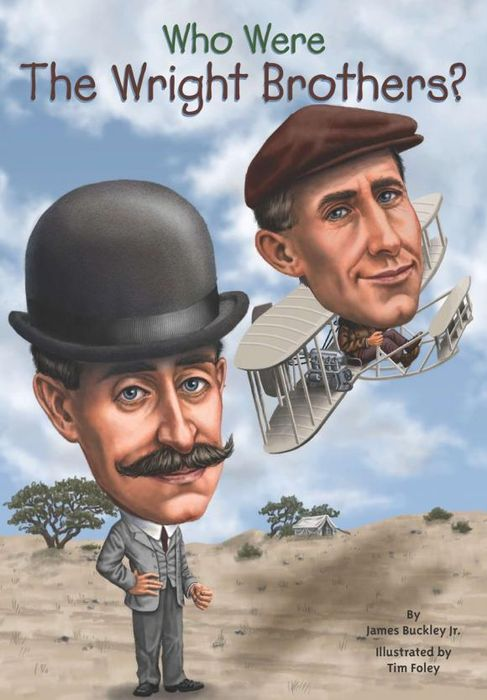 Who Were the Wright Brothers? группа the mills brothers