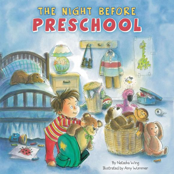 The Night Before Preschool education preschool