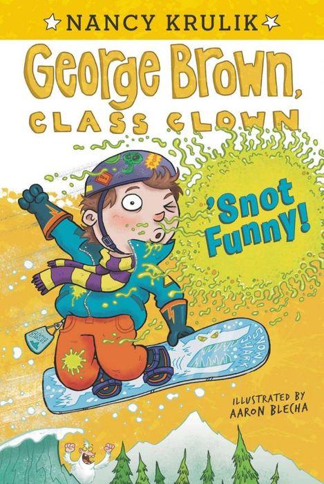 Купить 'Snot Funny #14,