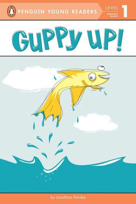 Guppy Up! daryl guppy market trading tactics