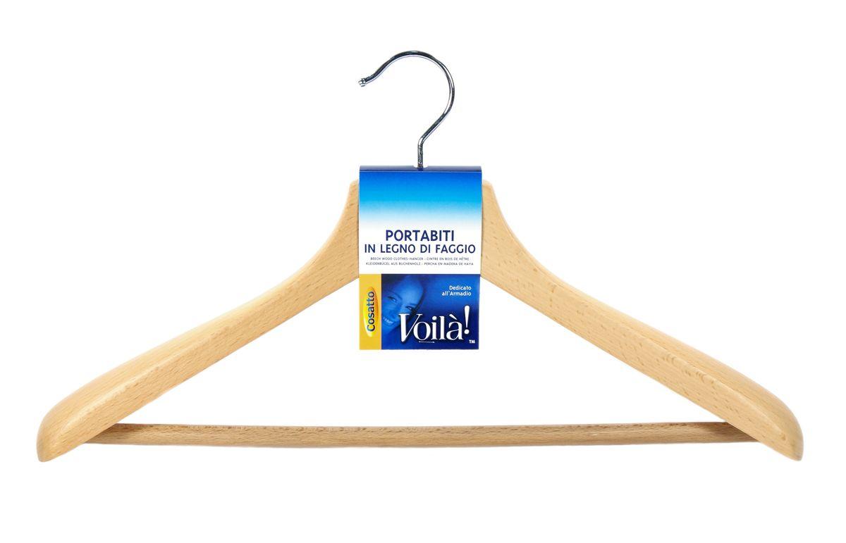Вешалка-плечики Cosatto, с перекладиной. COVLPALN81 вешалки и плечики для одежды