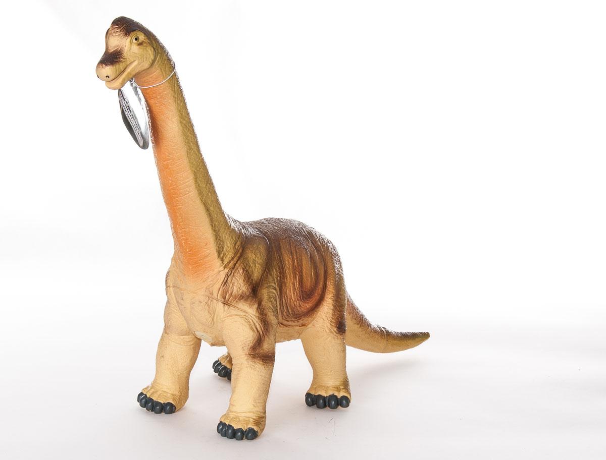 Фигурка Megasaurs Брахиозавр фигурки игрушки amico динозавр брахиозавр