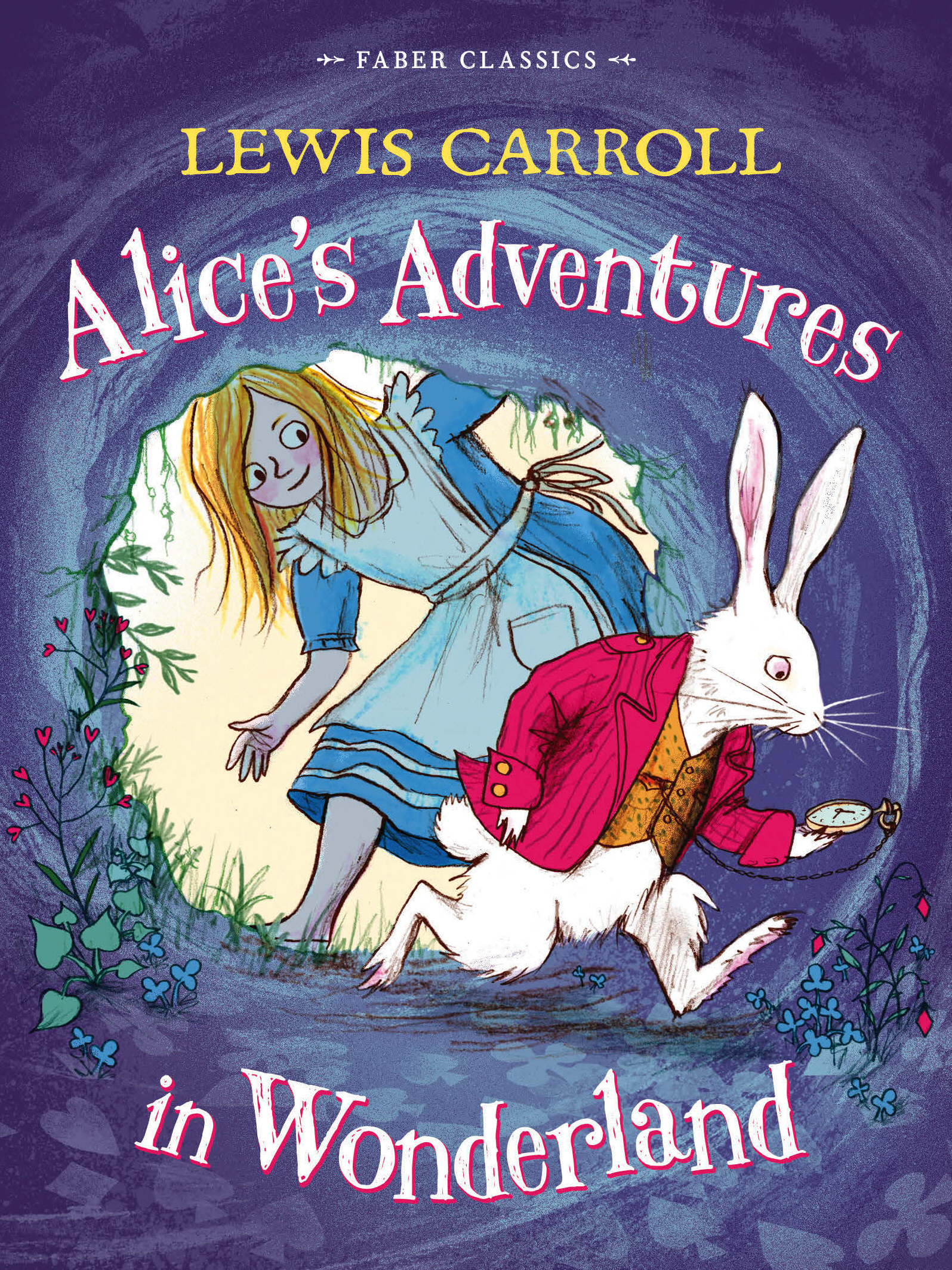 Alice's Adventures in Wonderland alice s adventures in wonderland through the looking glass and what alice found there