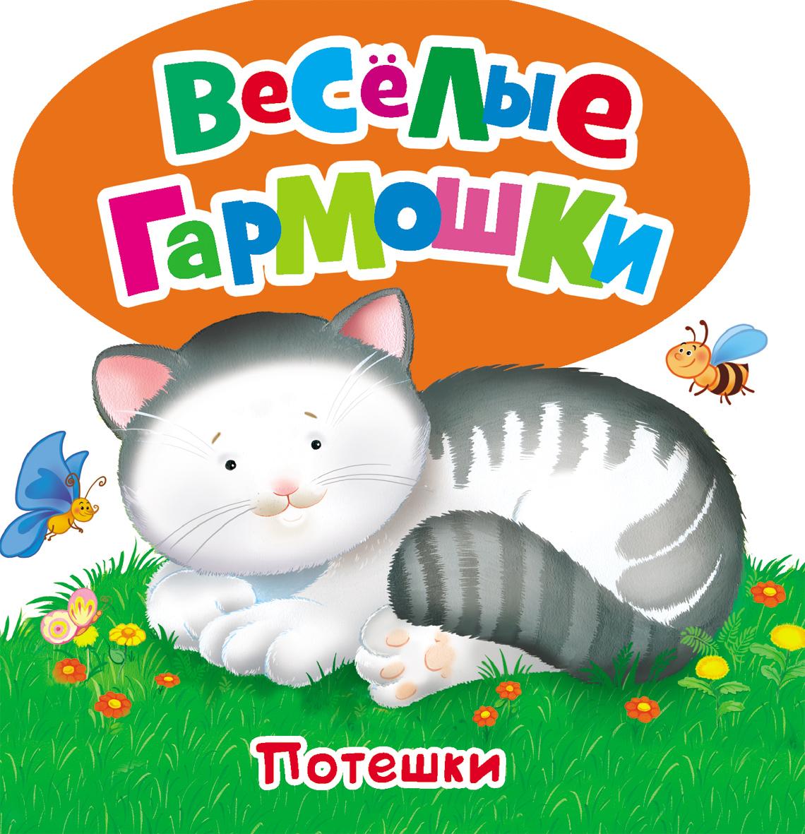 Михаил Грозовский Потешки развивающие игры