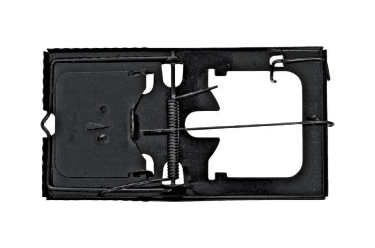 Крысоловка FIT, 16 см х 9 см67820Мышеловка FIT 67820 имеет прочную металлическую конструкцию, стальной механизм, который безотказно срабатывает при попадании грызуна внутрь конструкции. Используется для ловли мышей дома и на даче. Характеристики: Материал: металл.Размер мышеловки: 16 см х 9 см. Размер упаковки: 21 см х 10 см х 1,5 см.