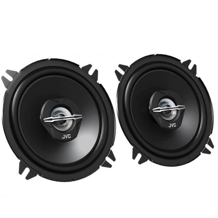 JVC CS-J520X колонки автомобильные - Акустика и видео - Автоакустика и усилители