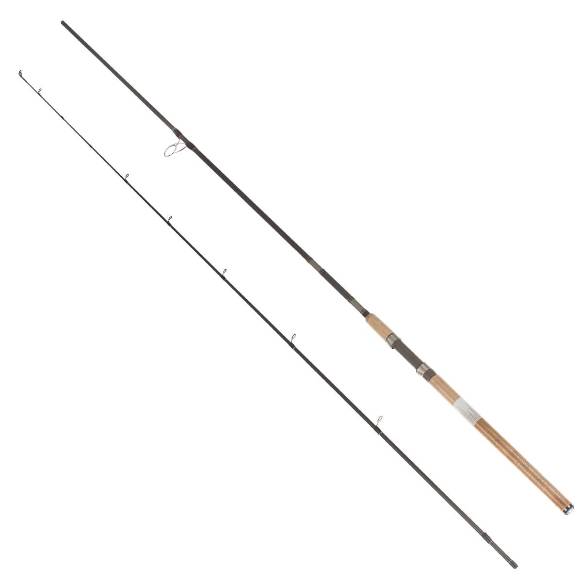 Спиннинг штекерный Daiwa Exceler-RU, 3,05 м, 15-50 г спиннинг штекерный onlitop challenge х1 3 м 15 40 г