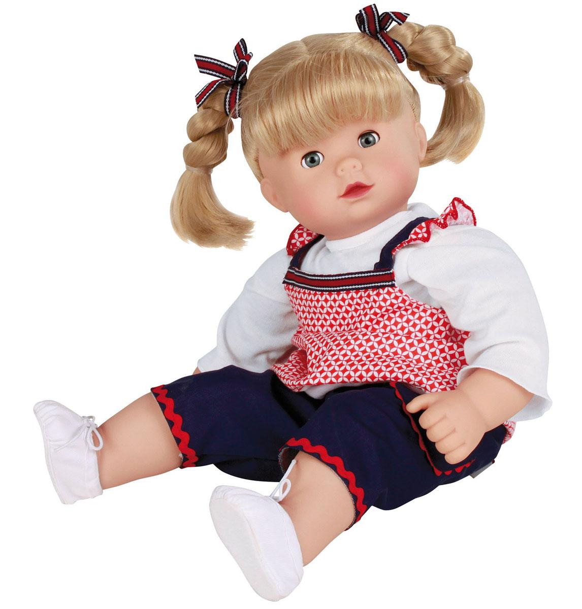 Gotz Кукла Макси-маффин gotz пупс макси маффин в розовом костюме