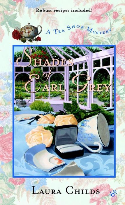 Shades of Earl Grey fifty shades darker