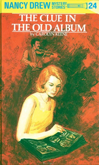 все цены на  Nancy Drew 24: the Clue in the Old Album