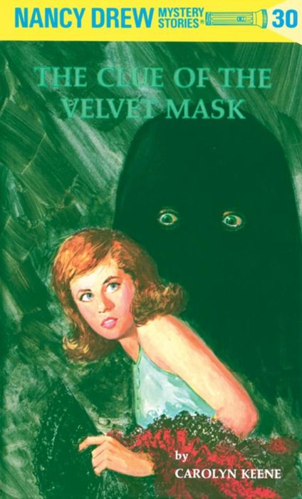 все цены на  Nancy Drew 30: the Clue of the Velvet Mask