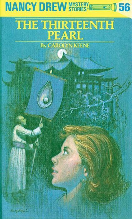 где купить  Nancy Drew 56: the Thirteenth Pearl  по лучшей цене