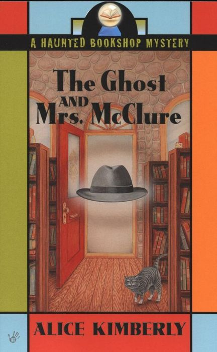 The Ghost and Mrs. McClure the ghost and the femme fatale