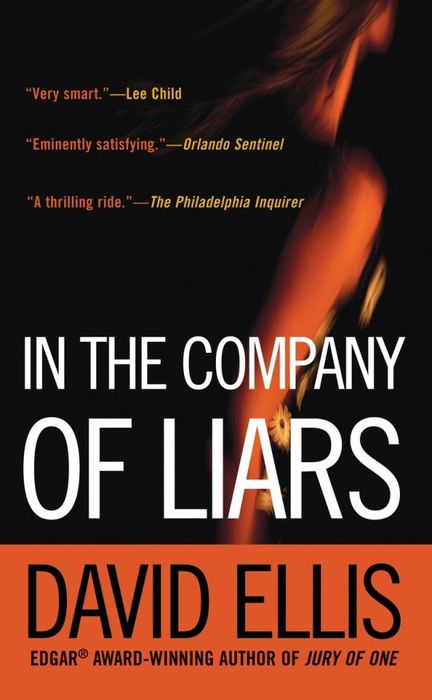 In the Company of Liars in ghostly company