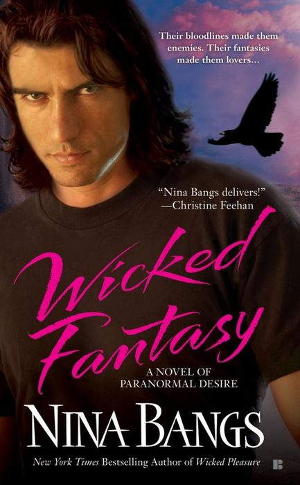 Wicked Fantasy wicked as sin