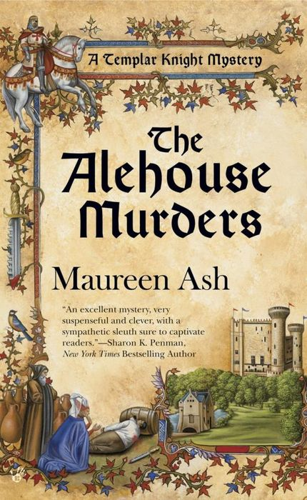 The Alehouse Murders the highland fling murders