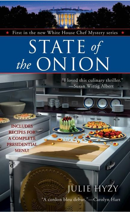 State of the Onion immunity of heads of state