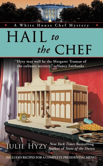 Hail to the Chef the mindful chef