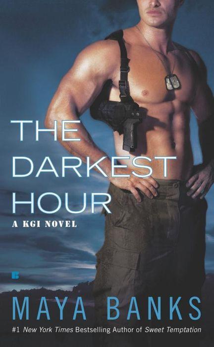 The Darkest Hour darkest fear