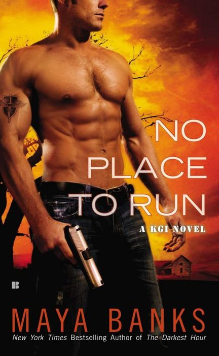 No Place to Run lewis s no place to hide