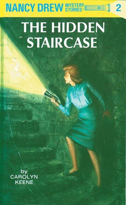 Nancy Drew 02: the Hidden Staircase видеоигра софтклаб zanzarah the hidden portal
