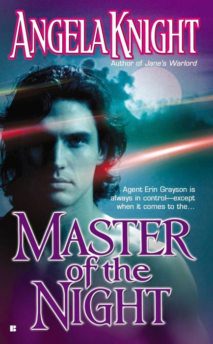 Master of the Night crusade vol 3 the master of machines