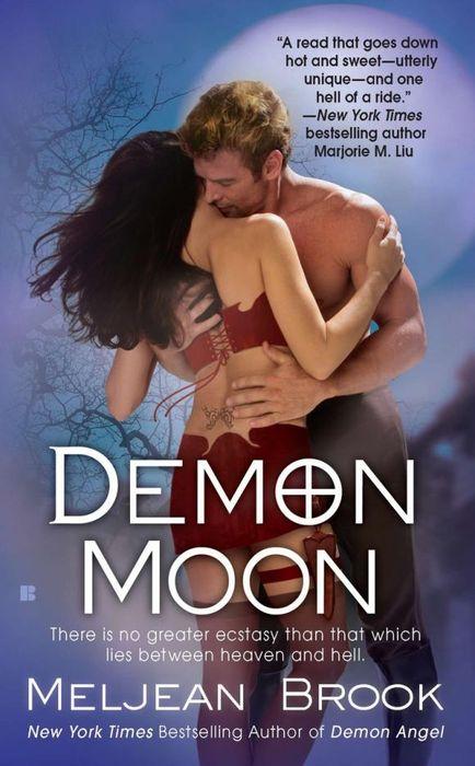 Demon Moon demon moon