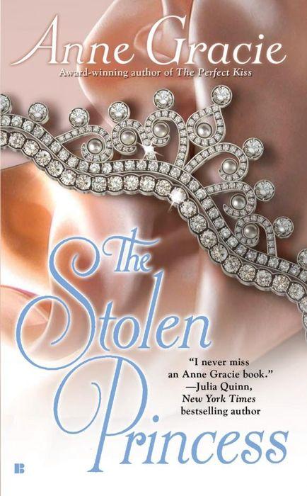 The Stolen Princess stolen
