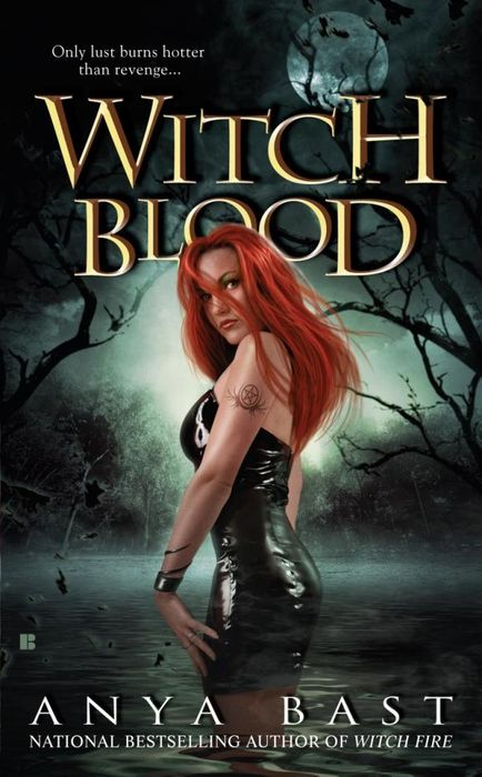 Witch Blood witch