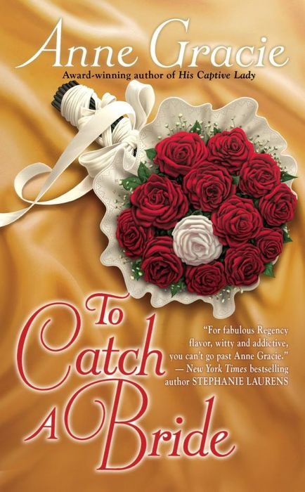 To Catch a Bride to be bride аксессуары