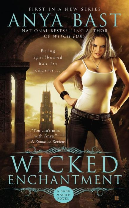 Wicked Enchantment wicked as sin