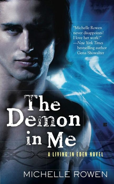 The Demon in Me meet me in scotland
