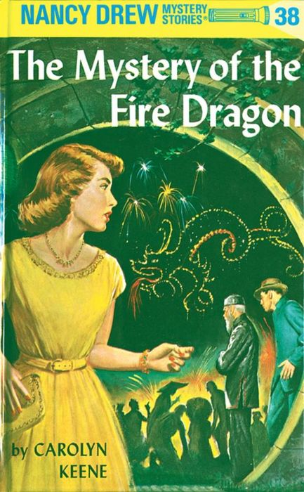 The Mystery of the Fire Dragon the missing girl