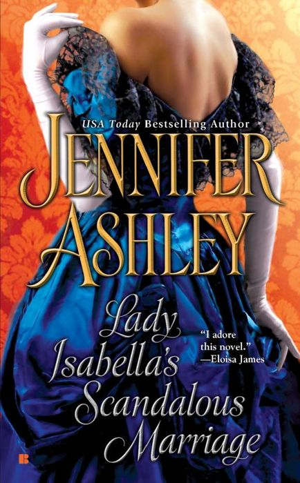 Lady Isabella's Scandalous Marriage holes