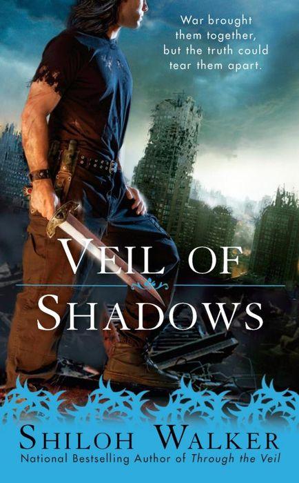 Veil of Shadows veil of shadows