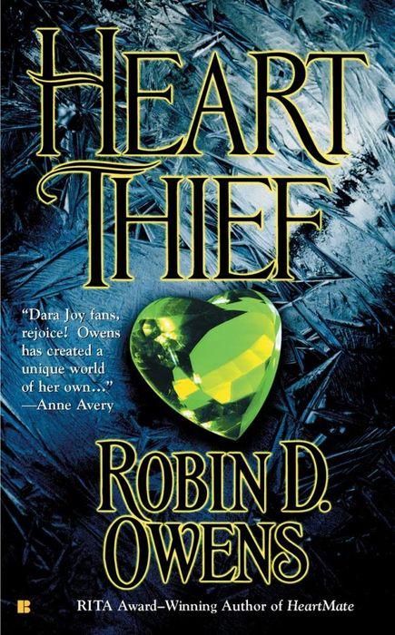 Heart Thief heart thief