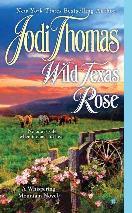 Wild Texas Rose texas true