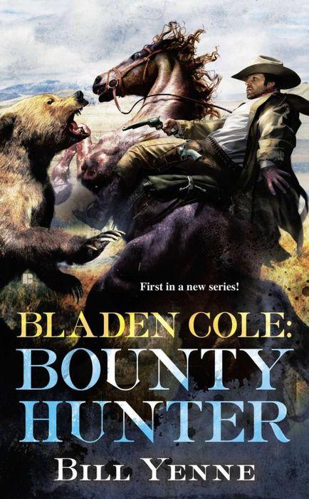 Bladen Cole: Bounty Hunter металлоискатель bounty hunter discovery 2200